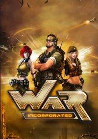 War Inc. – фото обложки игры