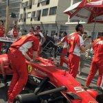 Скриншот F1 2015 – Изображение 12