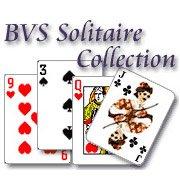BVS Solitaire Collection – фото обложки игры