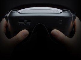 Valve дразнит новым VR-шлемом Valve Index [обновлено]