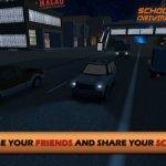 Скриншот School Driving 3D – Изображение 3