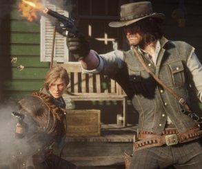 «Глубже, чем когда-либо»: первые подробности Red Dead Redemption 2
