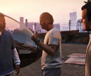 Западный магазин видеоигр откроет собственную продажу GTA 5