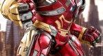 Фигурки пофильму «Мстители: Война Бесконечности»: Танос, Тор, Железный человек идругие герои. - Изображение 205
