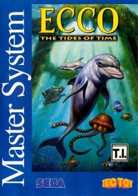 Ecco: The Tides of Time – фото обложки игры