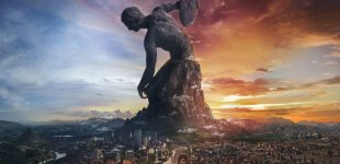 Sid Meier's Civilization VI: Rise and Fall. Анонсирующий трейлер