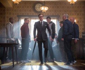Сценарист утверждает, что унего украли сценарий «Kingsman: секретная служба»! Требует $5 млн