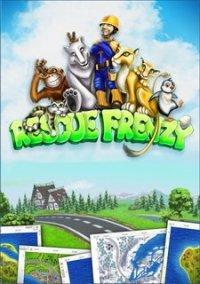Rescue Frenzy – фото обложки игры