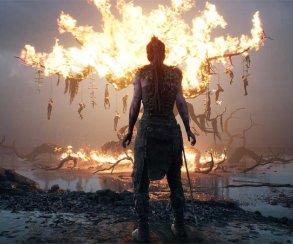 Номинанты премии BAFTA Games Awards 2018: Horizon Zero Dawn иHellblade впереди всех