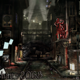 Скриншот Ethan 2068 – Изображение 7