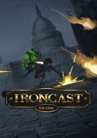 Ironcast – фото обложки игры