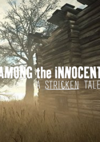 Among the Innocent: A Stricken Tale – фото обложки игры