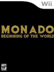 Monado: Beginning of the World