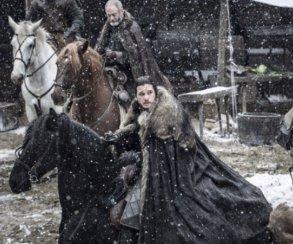 Самые крутые сцены 2 серии 7 сезона «Игры престолов» в гифках