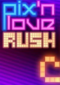 Pix'n Love Rush – фото обложки игры