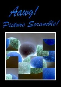 Aawg! Picture Scramble! – фото обложки игры