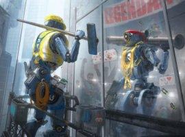 Apex Legends против PUBG, Fortnite и CoD:BO4