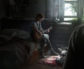 PGW 2017: новый трейлер The Last of Us: Part 2. Naughty Dog показывает, как делать игры!