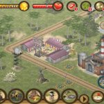 Скриншот Jurassic Island: The Dinosaur Zoo – Изображение 2