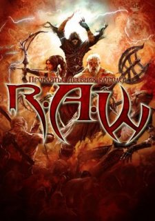 R.A.W. — Realms of Ancient War