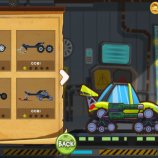 Скриншот Mad Zombies: Road Racer – Изображение 3