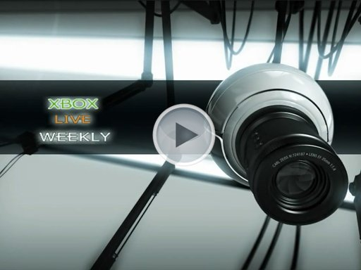 Xbox Live Weekly #8
