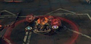 "Warhammer 40.000: Dawn of War III. Трейлер DLC ""Бесконечная война"""