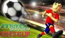 Striker Soccer Euro 2012