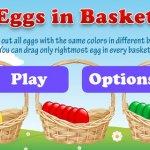 Скриншот Eggs In Basket – Изображение 3