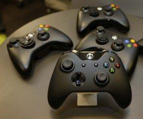 Microsoft увеличит точность геймпада Xbox One системным обновлением