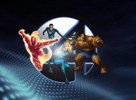 Слух: Marvel планирует очередной ребут «Фантастической Четверки» в2022 году