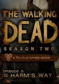 The Walking Dead: Season Two Episode 3 In Harm's Way