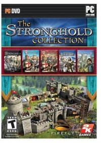 The Stronghold Collection – фото обложки игры