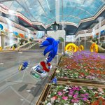 Скриншот Sonic Free Riders – Изображение 18