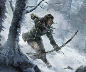 ВSteam соскидками отдают игры серии Tomb Raider