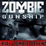 Скриншот Zombie Gunship Zero – Изображение 1