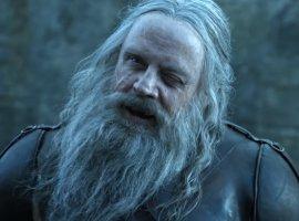В трейлере второго сезона «Падения ордена» появился Марк Хэмилл в роли рыцаря тамплиеров
