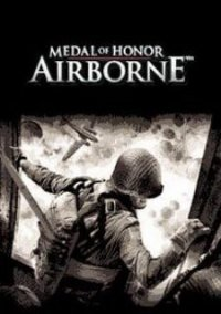 Medal of Honor: Airborne – фото обложки игры