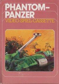 Phantom Panzer – фото обложки игры