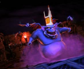 Пивной экшен о викинге-призраке дебютировал на видео