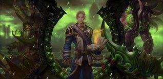 World of Warcraft: Legion. Трейлер к выходу обновления 7.3