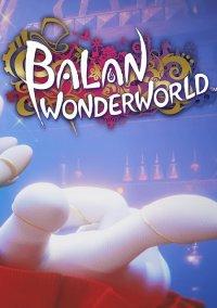 Balan Wonderworld – фото обложки игры