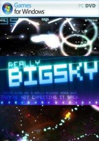 Really Big Sky – фото обложки игры