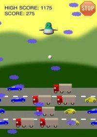 Pigeon Run – фото обложки игры