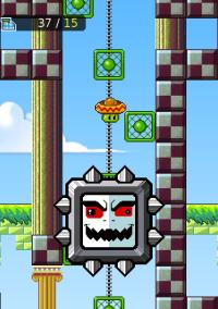 Bean's Quest – фото обложки игры
