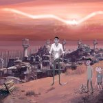 Скриншот Dead Synchronicity: Tomorrow comes Today – Изображение 12