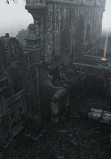 Uncharted 3: Drake's Deception - Flashback Map Pack #1