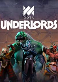 Dota Underlords – фото обложки игры