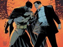 Год возвращения супертрусов— теперь уБэтмена сноваклассическийкостюм