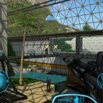 Скриншот Tom Clancy's Rainbow Six: Shadow Vanguard – Изображение 3